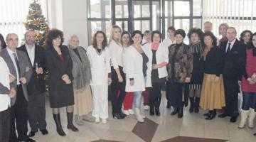 Spitalul Self Control Dr. Irimia a sărbătorit 20 de ani de activitate 5