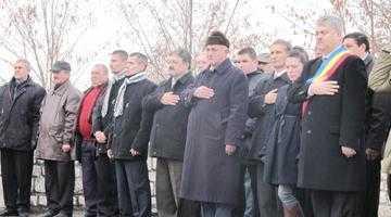 22 decembrie  auster pentru  revoluţionarii  câmpulungeni 5