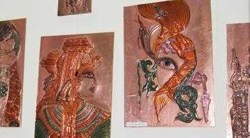 Thury Ştefan, artistul care  şi-a imortalizat dansul în metal 4
