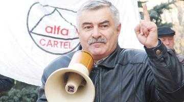Liderii sindicali de la Dacia, răsfăţaţii presei franceze 4