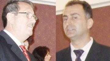EXCLUSIVITATE. Gogu Popescu şi ginerele său, avocatul Mihai Dumitrică, le suflă Muntenia de sub nas grupărilor Ivănescu şi Vâlcu 3
