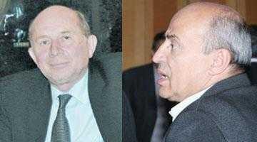 EXCLUSIVITATE. Gogu Popescu şi ginerele său, avocatul Mihai Dumitrică, le suflă Muntenia de sub nas grupărilor Ivănescu şi Vâlcu 4