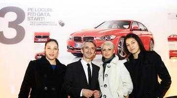 Eveniment exclusivist la show-room-ul Motor AG 3
