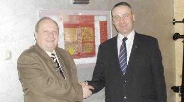 Profesorul Ionel Didea a devenit marele favorit la alegerile de rector 4