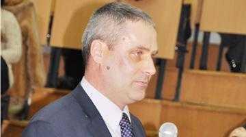 Profesorul Ionel Didea a devenit marele favorit la alegerile de rector 5