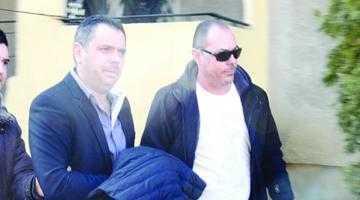 """S-a predat şi a fost arestat. Cătălin Spătaru le-a spus rudelor """"să stea liniştite"""" 3"""
