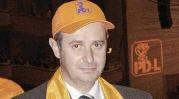 """""""Stăpânul"""" Andrei l-a reactivat pe Agentul 0,07, Dorin Voicu, la PDL 3"""