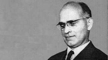 Rucăreanul Gheorghe Pârnuţă, profesorul universitar  dedicat 43 de ani şcolii 6