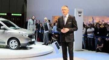 Renault mai face profit doar pentru că Dacia e performantă 6