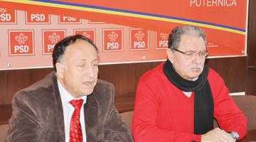 Primarul Florin Frătică a luat  în spaţiu 22 de persoane 6