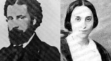 Scrisorile de dragoste  ale lui Ion C. Brătianu  către soţia sa, Pia 2