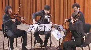 """""""Dans maghiar"""", la Filarmonică 5"""