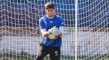 FC Argeş l-a lăsat baltă pe portarul Flavius Croitoru 5
