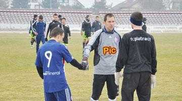De ce FC Argeş mai joacă încă cu sigla PIC pe tricouri 6