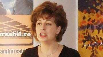 Cristina Diculescu ar cam pofti la locul Stăpânului Andrei 5