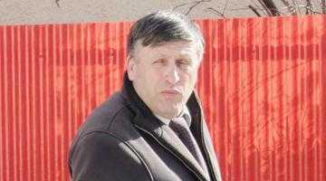 Ion Dobrinoiu îşi nota şpăgile într-un registru 7