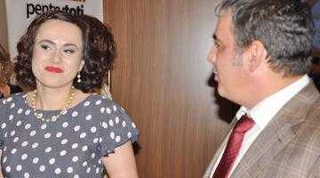 Cum l-a obişnuit Simona Oprescu pe Mircea Andrei să ia bătaie în Argeş 4