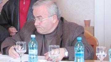 Exclus din PSD Câmpulung, George Bălan îşi motivează trecerea la PRM 2