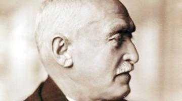 Paul Grunau, unul dintre pionierii silviculturii din România 2