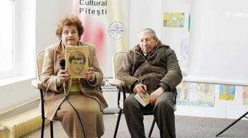 Remember Nichita Stănescu la Centrul Cultural 2