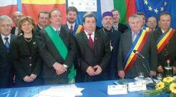 Delegaţie argeşeană la un seminar în Malta 4