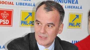 """Ion Popa, preşedintele PNL Argeş: """"Traian Băsescu este agent  de marketing pentru companii private"""" 5"""