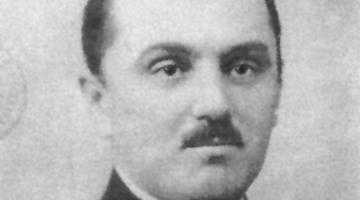 Generalul Ioan Sion,  singurul comandant de divizie român ucis pe câmpul de luptă  în al II-lea război mondial 5