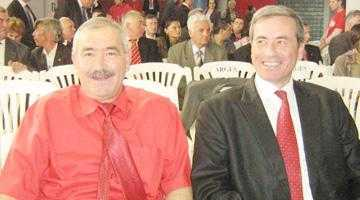 Primarul Rucărului şi-a depus dosarul de candidat  din partea USL 5