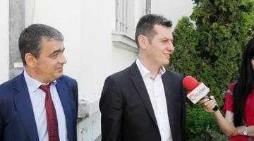 Daniel Dragomir şi-a depus candidatura la Primăria Piteşti 6