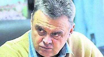 Mihai Ianovschi va merge la pregătire la Moscova 5