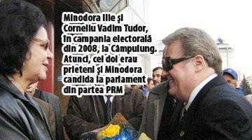 """""""Pe Minodora o paşte puşcăria pentru că a răpit-o şi a sechestrat-o pe nepoata patriarhului"""" 5"""