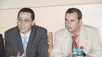 Florin Păcioianu, favorit pentru şefia Direcţiei Finanţelor Argeş 5