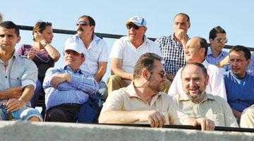 Mircea Andrei vrea să promoveze turismul monahal... la reşedinţa lui Dracula 5