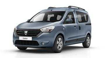 Dokker şi Dokker Van vor fi produse în Maroc 5