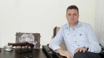 DORIN FALCĂ, un model de tehnocrat printre finanţişti 5