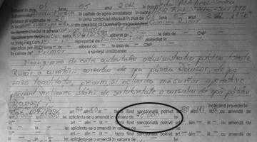 """Primăria Rucăr a fost amendată """"politic"""" de Apele Române, cu 75.000 lei 4"""