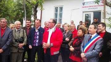 """Constantin Nicolescu: """"Vom redeschide toate spitalele închise de PDL!"""" 3"""