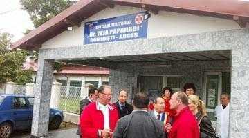 """Constantin Nicolescu: """"Vom redeschide toate spitalele închise de PDL!"""" 4"""