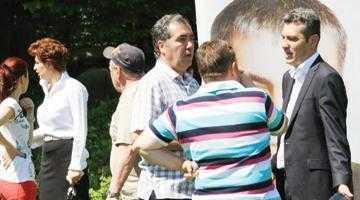 Daniel Dragomir este primarul piteştenilor 5