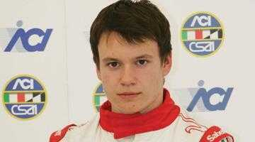 """Robert Vişoiu: """"Visul meu e să devin campion mondial de Formula 1"""" 5"""