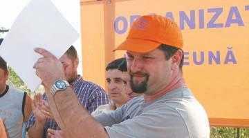 Culmea fraudei electorale la Bradu! 5