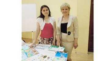 """Concurs Regional la Biblioteca Judeţeană """"Dinicu Golescu"""" Argeş 5"""