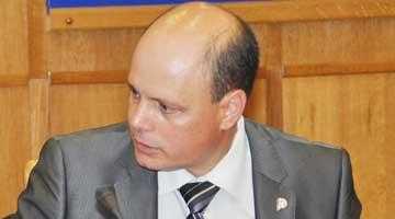 Fulga l-a exclus din partid  pe şeful PP-DD Câmpulung 5