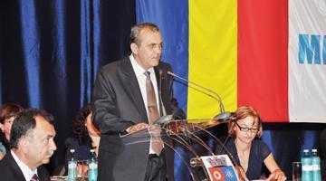 Ion Georgescu a depus jurământul în faţa miovenarilor 4