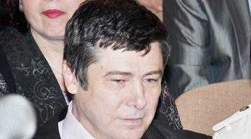 Ion Georgescu a depus jurământul în faţa miovenarilor 6