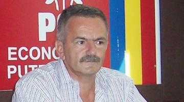 Ion Georgescu a depus jurământul în faţa miovenarilor 7