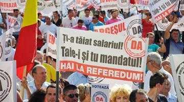 Şoc: cel puţin 50% dintre PDL-iştii argeşeni au votat pentru demitere!!! 5