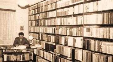 Corneliu Tamaş, istoricul muscelean devenit director al Arhivelor Statului Vâlcea 4