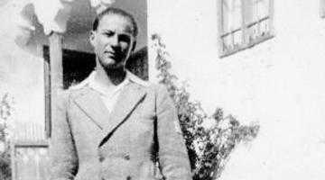 """Doctorul Ionel Marinescu, liderul grupului anticomunist """"Partizanii libertăţii"""" 5"""