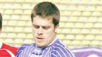 Dulcea a devenit şi antrenor la Centrul de Copii FC Argeş 6